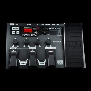 MFX-10
