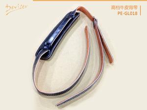 PE-GL018 高档牛皮背带