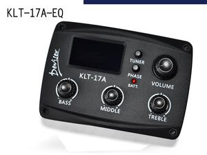 KLT-17A-EQ
